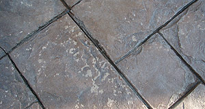 Problems with concrete sealers